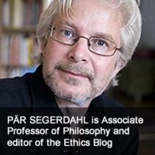 Pär Segerdahl