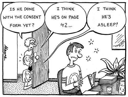 human resources funny cartoon