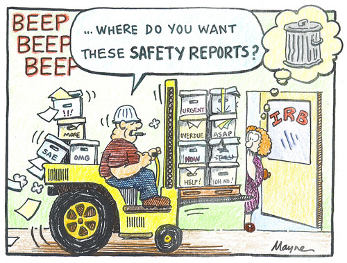 Forklift Safety Reports - Download funny safety photos