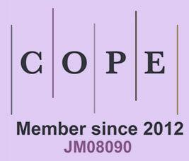 COPE notice