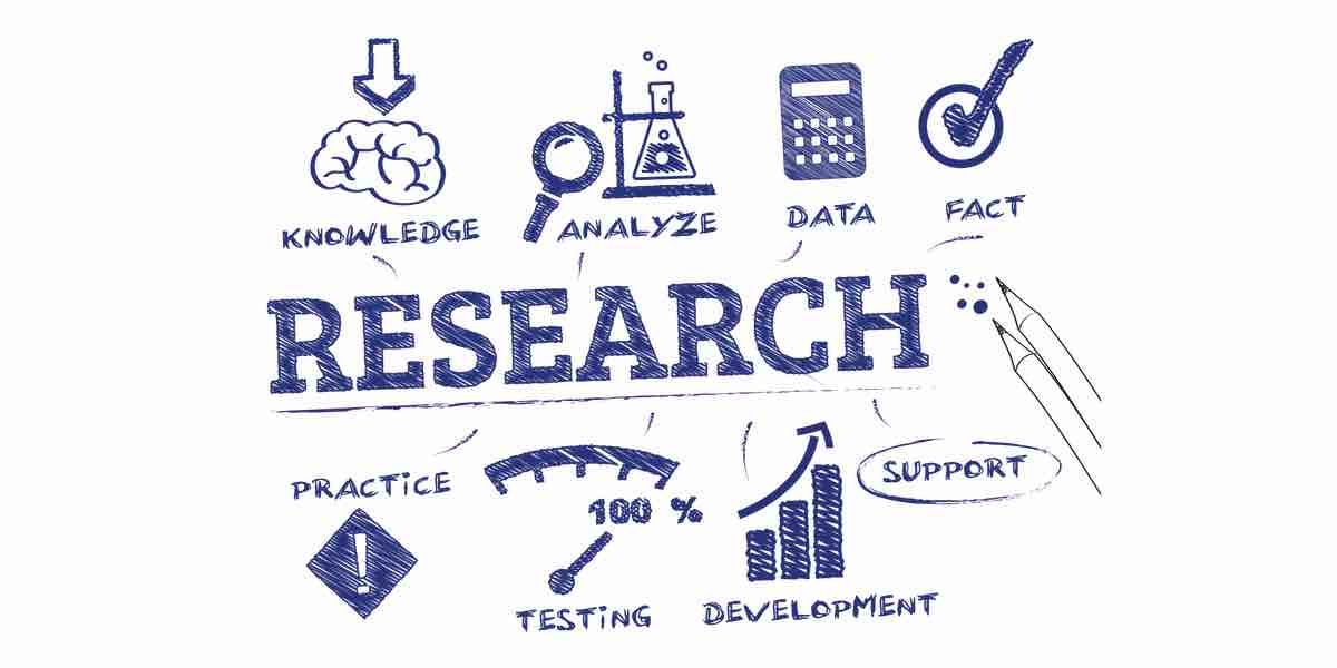 Graphic about research