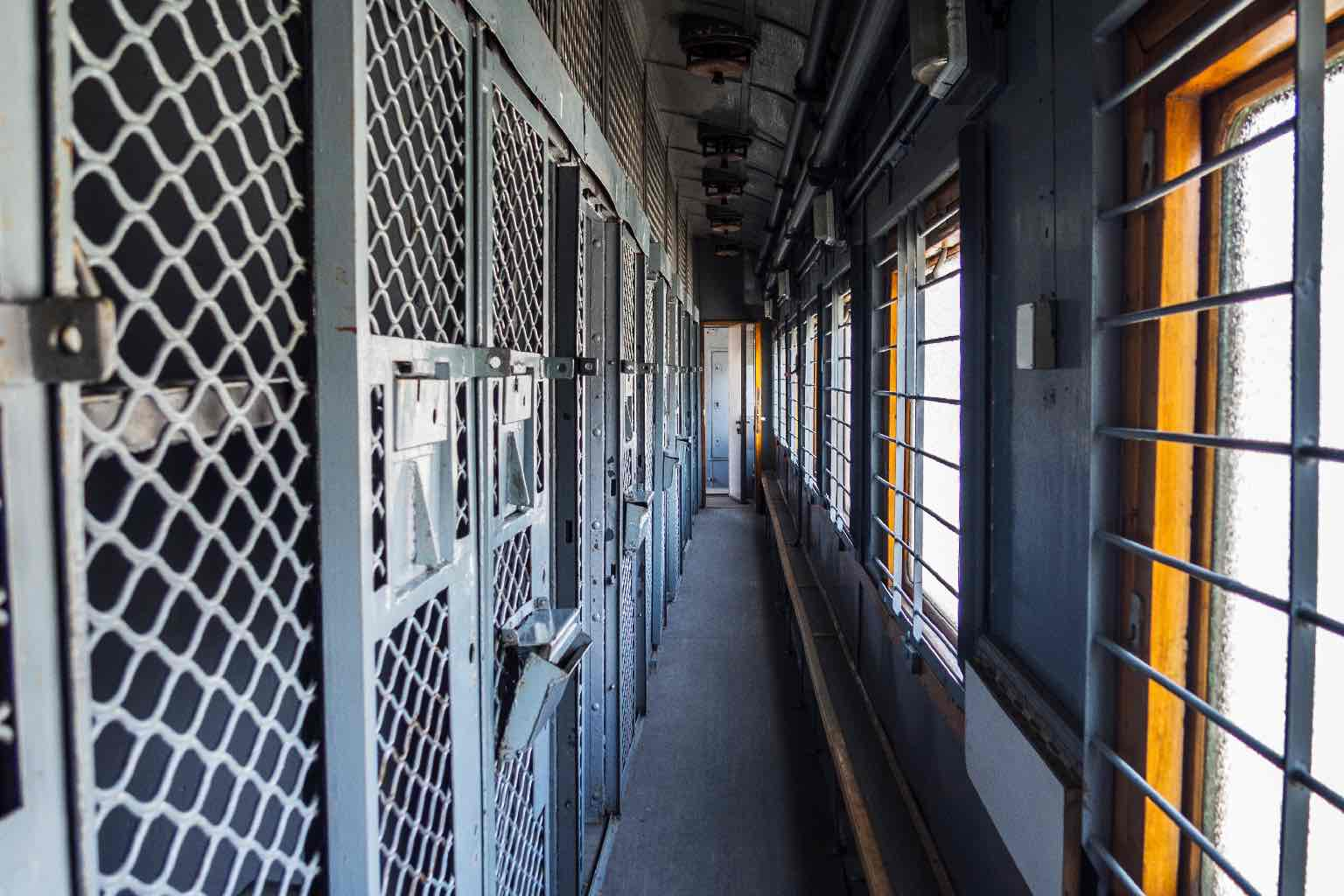 Prison transport